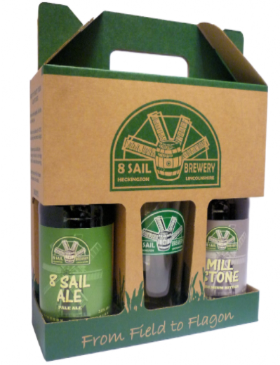 8 Sail Brewery Gift Pack