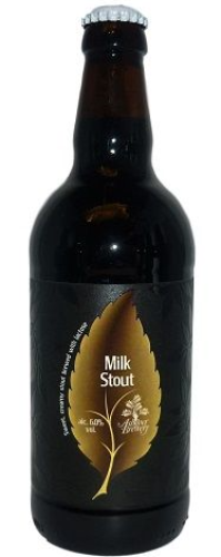 Ashover Milk Stout