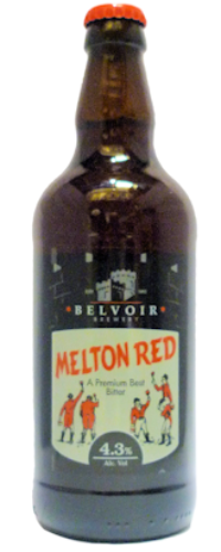 Belvoir Melton Red
