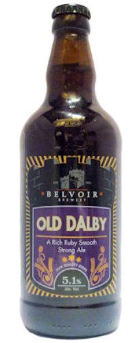 Belvoir Old Dalby