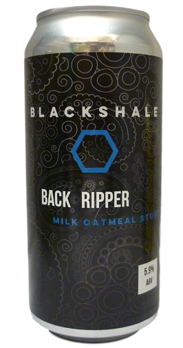 Blackshale Back Ripper