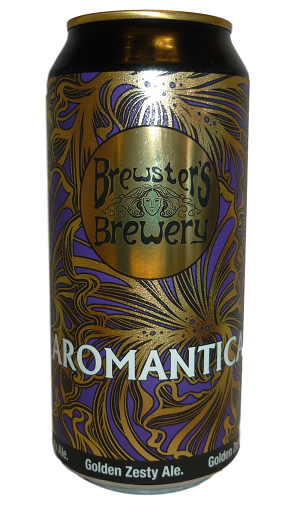 Brewsters Aromantica