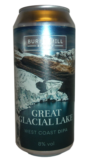 Burnt Mill Great Glacial Lake