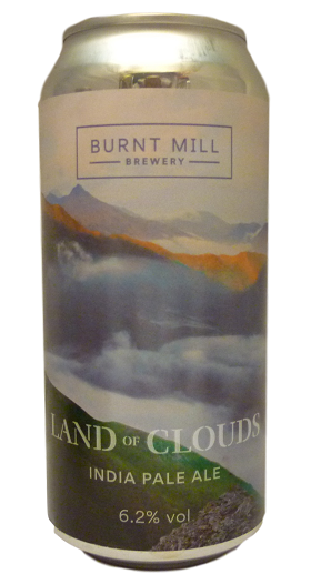 Burnt Mill Land of Clouds