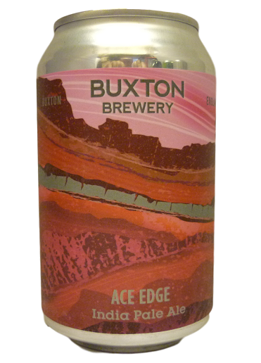 Buxton Ace Edge