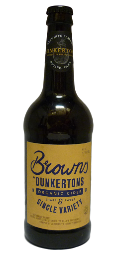 Dunkertons Browns