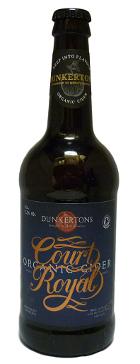 Dunkertons Court Royal