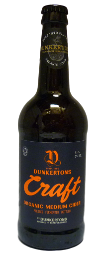 Dunkertons Craft