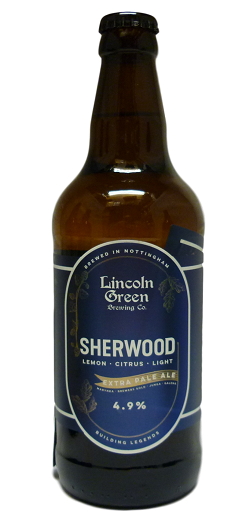 Lincoln Green Sherwood