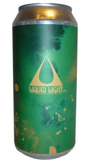 Liquid Light With the Lights Out