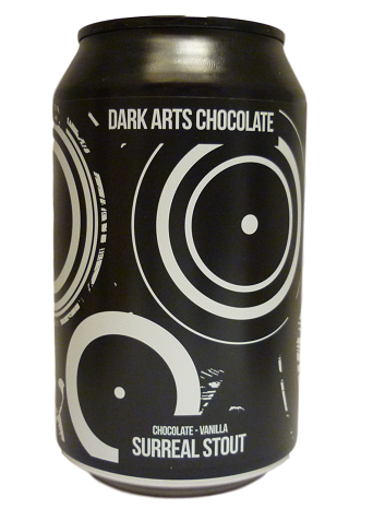 Magic Rock Dark Arts Chocolate