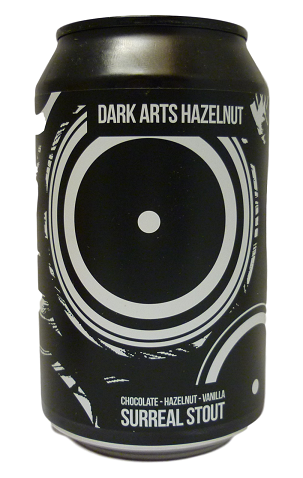 Magic Rock Dark Arts Hazlelnut