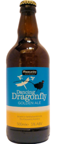 Pheasantry Dancing Dragonfly