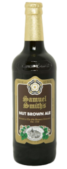 Sam Smiths Nut Brown Ale