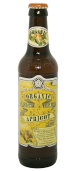 Sam Smiths Organic Apricot Fruit Beer