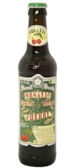 Sam Smiths Organic Cherry Fruit Beer