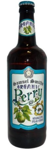 Sam Smiths Organic Perry