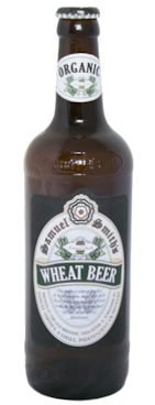 Sam Smiths Organic Wheat Beer