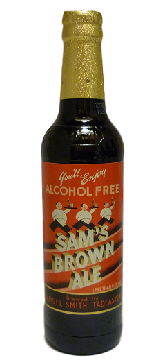 Samuel Smiths Sam's Brown Ale