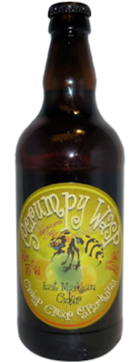 Scrumpy Wasp Original