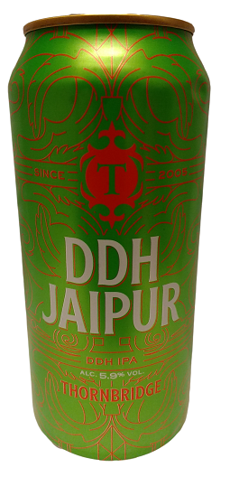 Thornbridge  DDH Jaipur