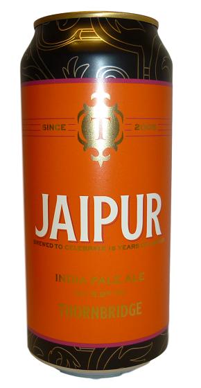 Thornbridge Jaipur Can