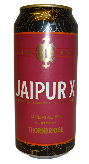 Thornbridge Jaipur X