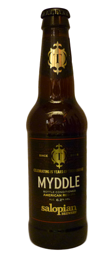 Thornbridge x Salopian Myddle