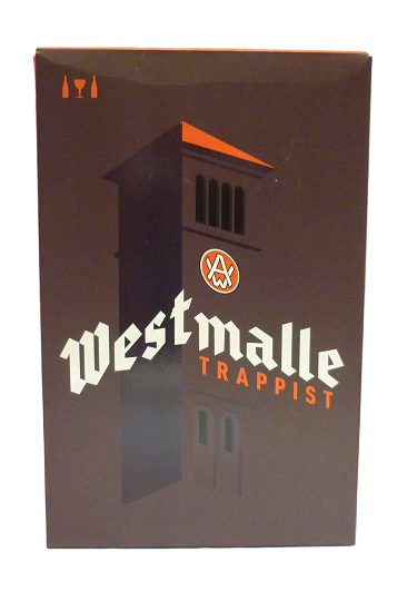 Westmalle Gift Pack
