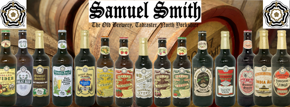 sam smiths beer